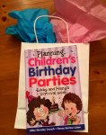 party bk as a gift