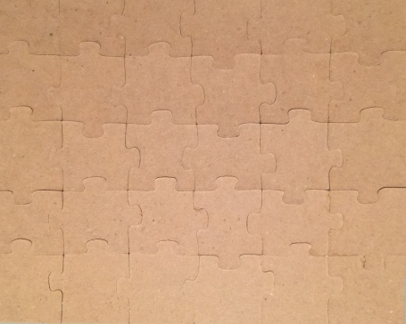 use to make your own puzzle